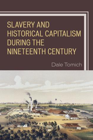 capitalism and slavery summary