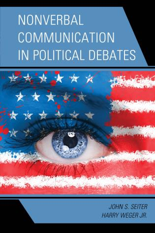 Cover image for the book Nonverbal Communication in Political Debates