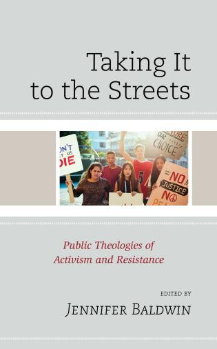 Cover Image of the book titled Taking It to the Streets