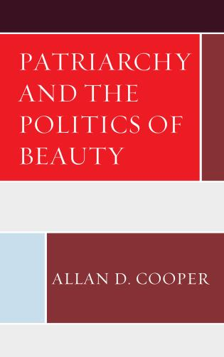 Cover image for the book Patriarchy and the Politics of Beauty