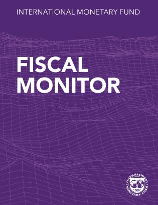Cover image for the book Fiscal Monitor, October 2020
