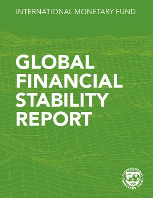 Cover image for the book Global Financial Stability Report, October 2020