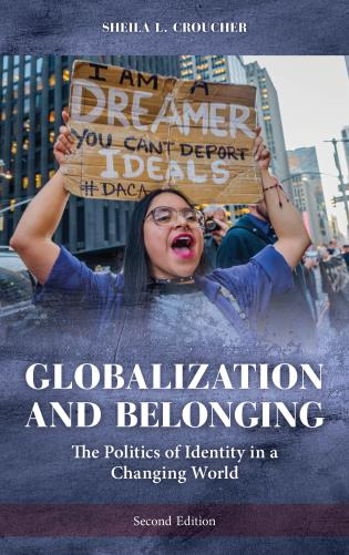 Cover image for the book Globalization and Belonging: The Politics of Identity in a Changing World, Second Edition