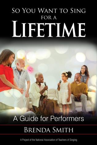 Cover image for the book So You Want to Sing for a Lifetime: A Guide for Performers