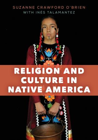Cover image for the book Religion and Culture in Native America