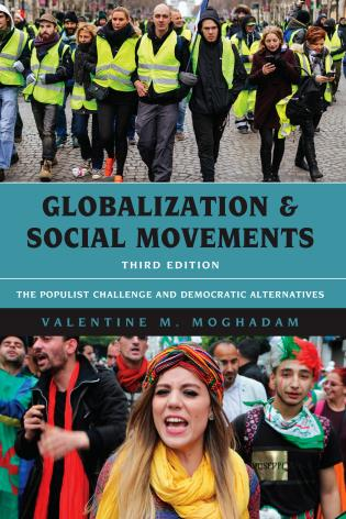Cover image for the book Globalization and Social Movements: The Populist Challenge and Democratic Alternatives, Third Edition