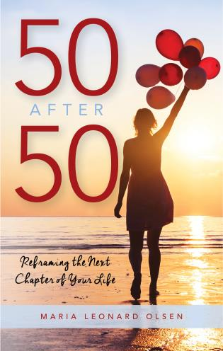 The Next Chapter >> 50 After 50 Reframing The Next Chapter Of Your Life 9781538109649