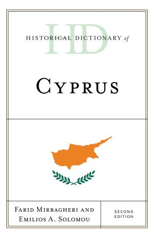 Cover Image of the book titled Historical Dictionary of Cyprus