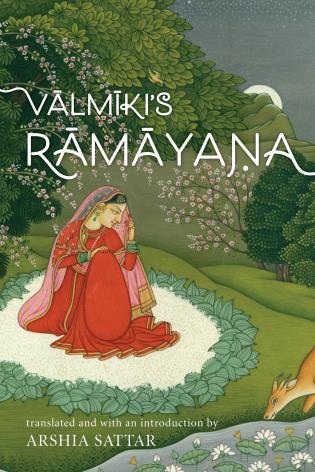 Story summary ramayana The Ramayana: