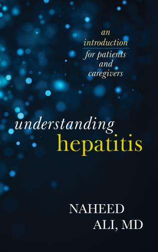 Cover image for the book Understanding Hepatitis: An Introduction for Patients and Caregivers