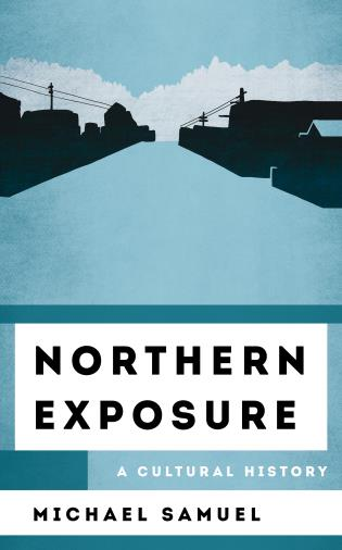 Cover Image of the book titled Northern Exposure