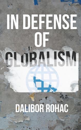 Cover image for the book In Defense of Globalism