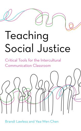 Cover Image of the book titled Teaching Social Justice