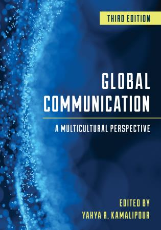 Cover image for the book Global Communication: A Multicultural Perspective, Third Edition