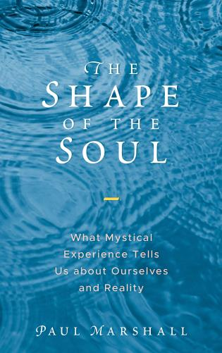 Cover image for the book The Shape of the Soul: What Mystical Experience Tells Us about Ourselves and Reality