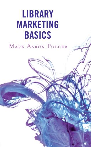 Cover image for the book Library Marketing Basics