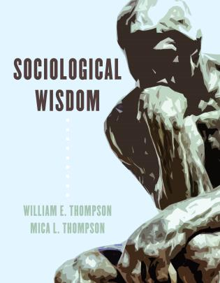 Cover image for the book Sociological Wisdom