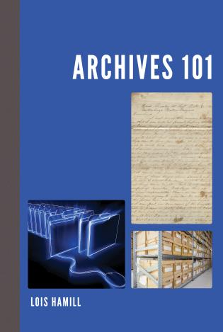 Cover image for the book Archives 101