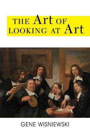 Cover image for the book The Art of Looking at Art