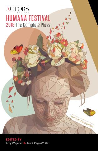 Cover image for the book Humana Festival 2018: The Complete Plays