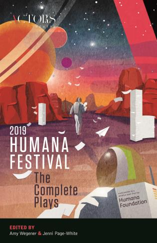 Cover image for the book Humana Festival 2019: The Complete Plays