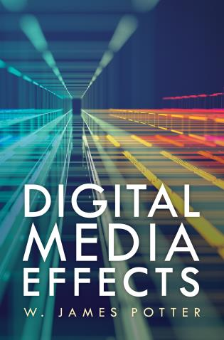 Cover image for the book Digital Media Effects