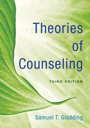 Cover image for the book Theories of Counseling, Third Edition