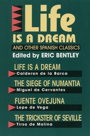 Cover image for the book Life Is a Dream and Other Spanish Classics