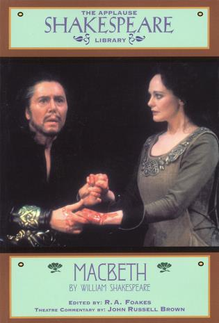 Cover image for the book Macbeth
