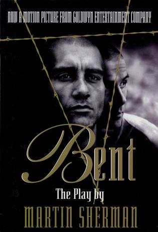 Cover image for the book Bent: The Play