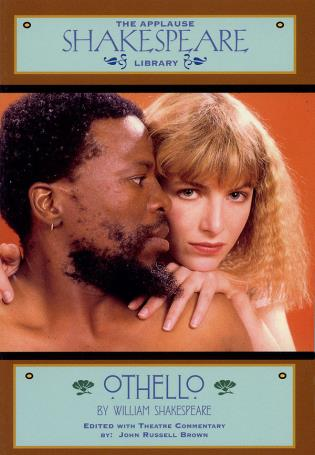 Cover image for the book Othello
