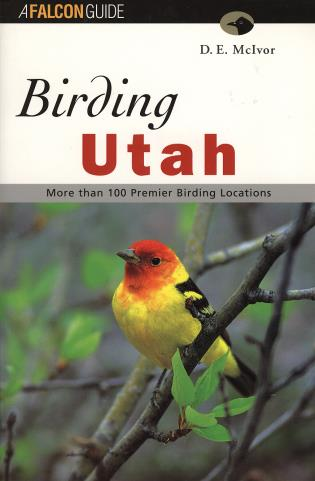 Exploring The Great Texas Coastal Birding Trail White Mel Price 1395 Utah Mcivor D E 1995