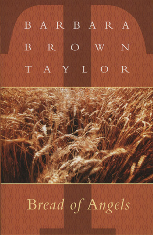Cover image for the book Bread of Angels