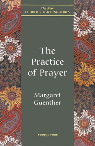 Cover image for the book The Practice of Prayer
