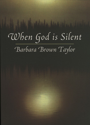 Cover image for the book When God is Silent