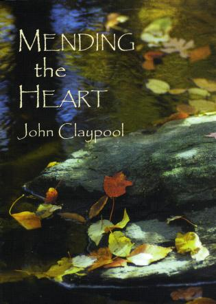 Cover image for the book Mending the Heart