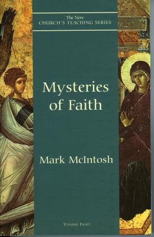 Cover image for the book Mysteries of Faith