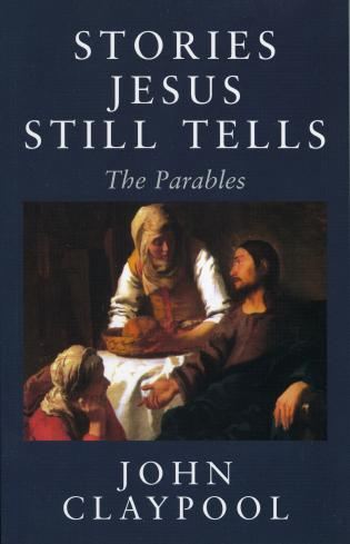 Cover image for the book Stories Jesus Still Tells