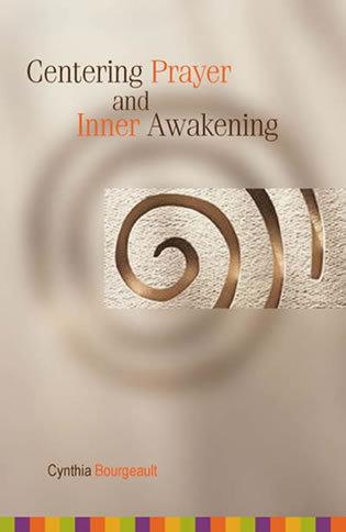 Cover image for the book Centering Prayer and Inner Awakening