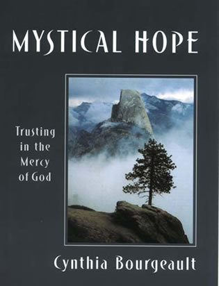 Cover image for the book Mystical Hope: Trusting in the Mercy of God