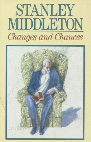 Cover image for the book Changes and Chances