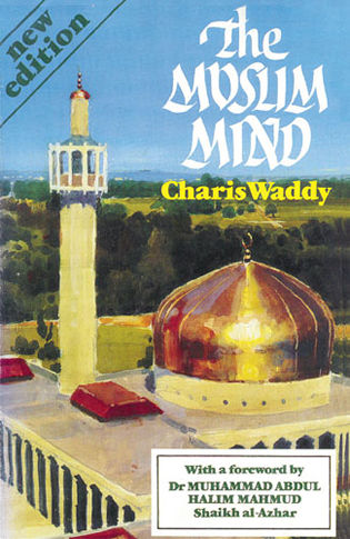 Cover image for the book The Muslim Mind, 3rd Edition