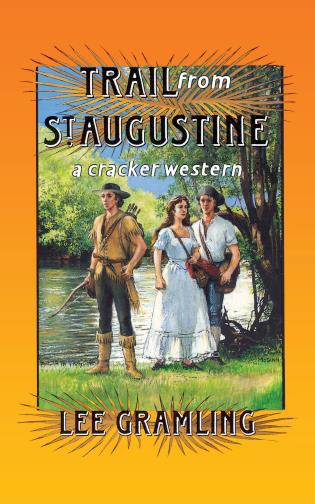 Cover image for the book Trail from St. Augustine