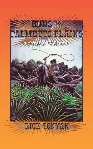Cover image for the book Guns of the Palmetto Plains