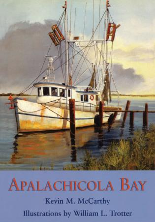Cover image for the book Apalachicola Bay