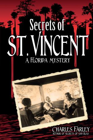 Cover image for the book Secrets of St. Vincent