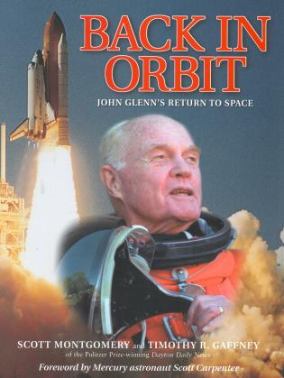 Image result for john glenn returns to space