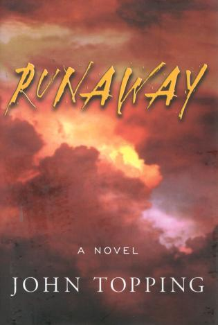 Cover image for the book Runaway