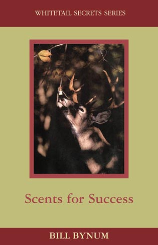 Cover image for the book Scents for Success