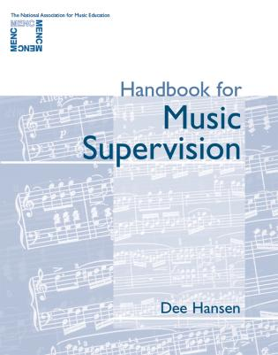Cover image for the book Handbook for Music Supervision